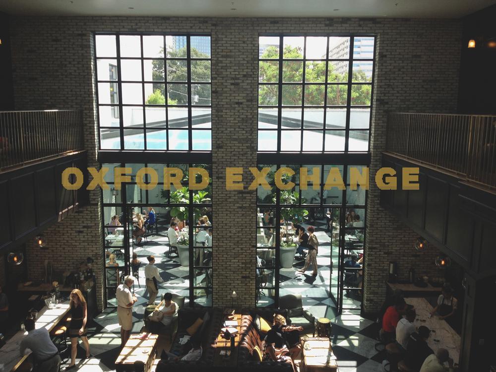 oxfordexchange