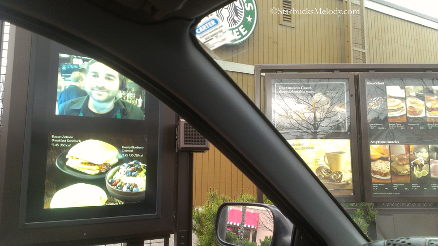 Image via Mashable courtesy of  StarbucksMelody.com
