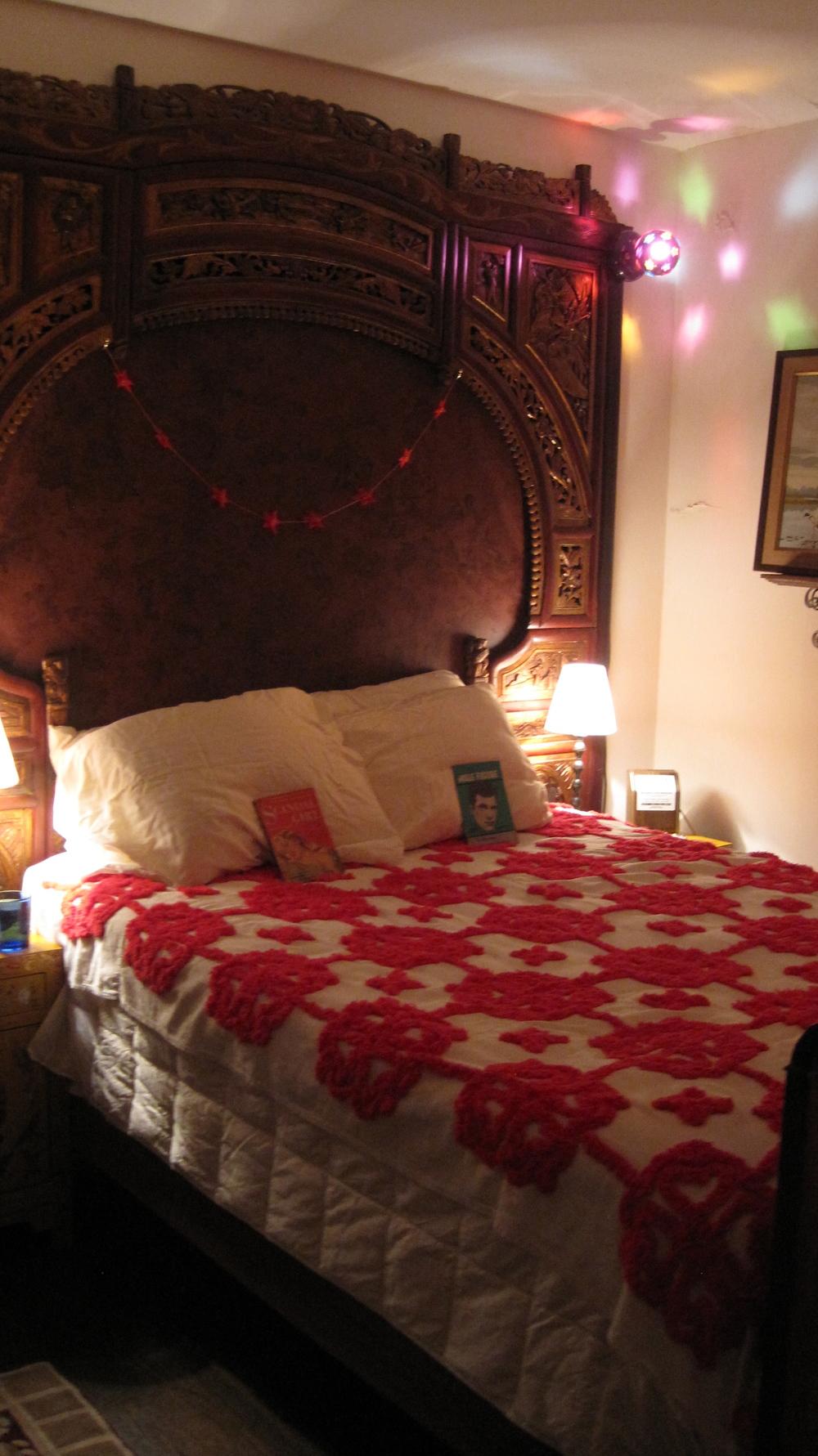 North Guest Bedroom