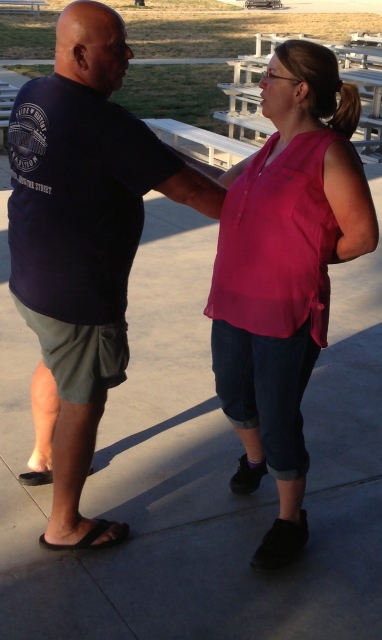 Jerry & Alise State fair practice 2012 (382x640).jpg