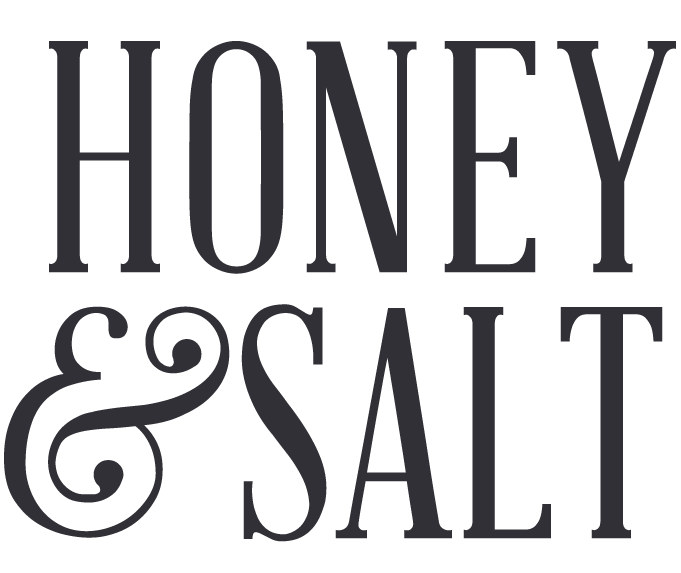 Honey & Salt