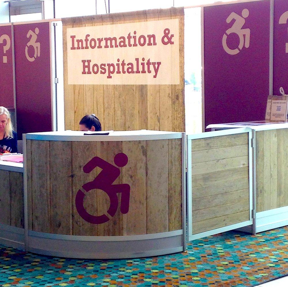 AOTA 2015 Conference 2.JPG
