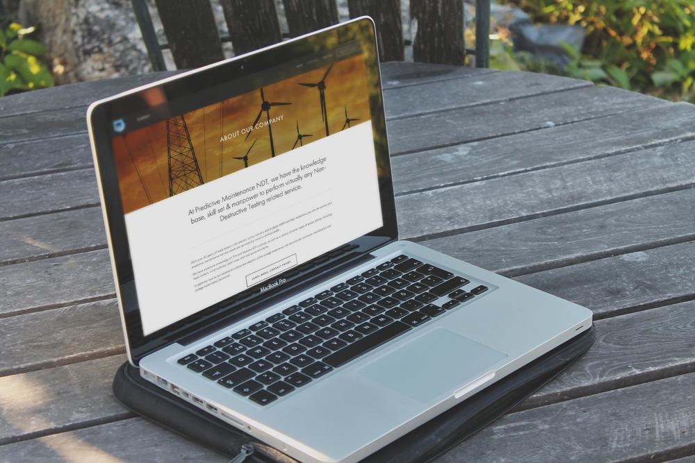 PMNDT-Website