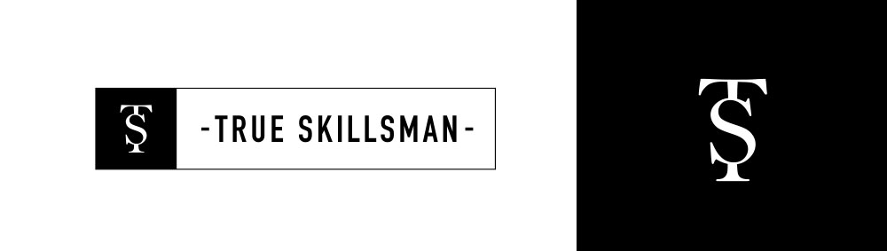 The logo for their annual TRUE SKILLSMAN event.