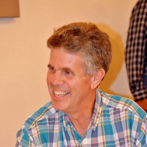 Dennis Pride