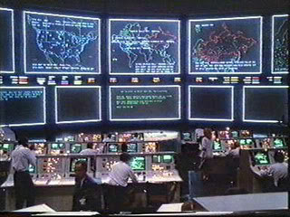 NORAD Operations, date unknown