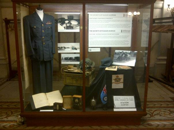 SORM Community Exhibit, Ontario Legislature, 2013