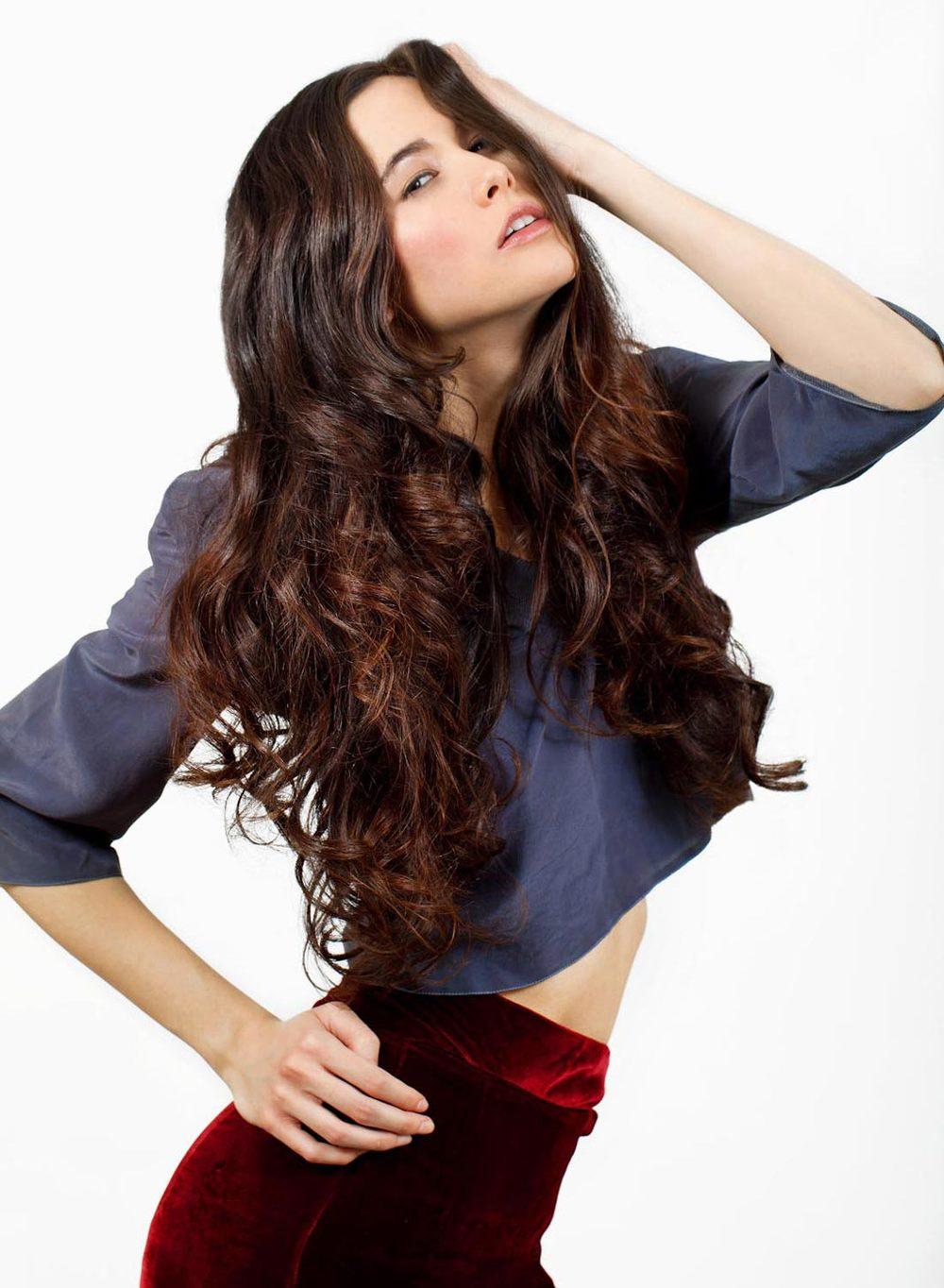 Hair Organics / London