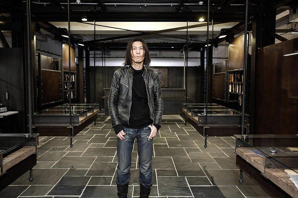 Kei Kagami : Designer