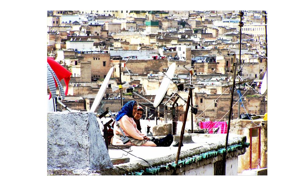 Fes  Marruecos  2007