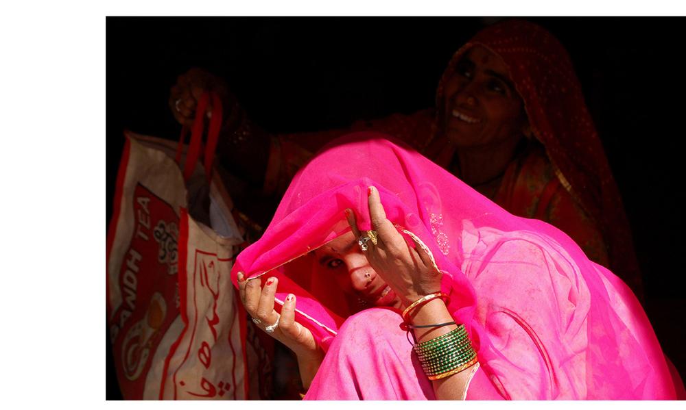 Jaisalmer  INDIA 2008