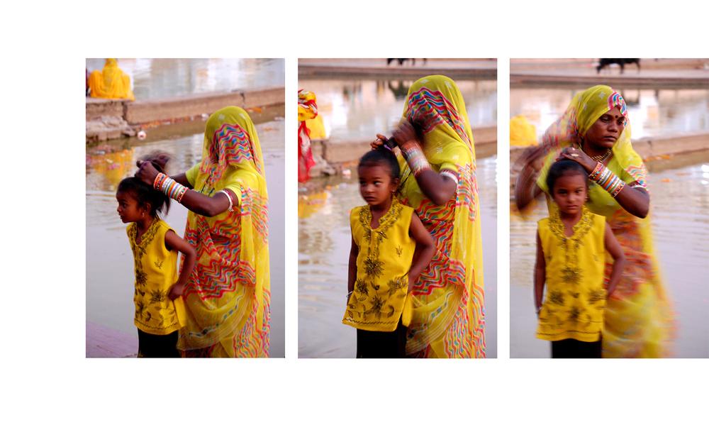 Pushkar  INDIA  2008