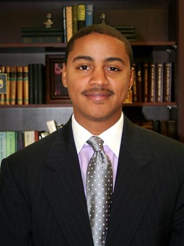 Rev. Kyland Dobbins