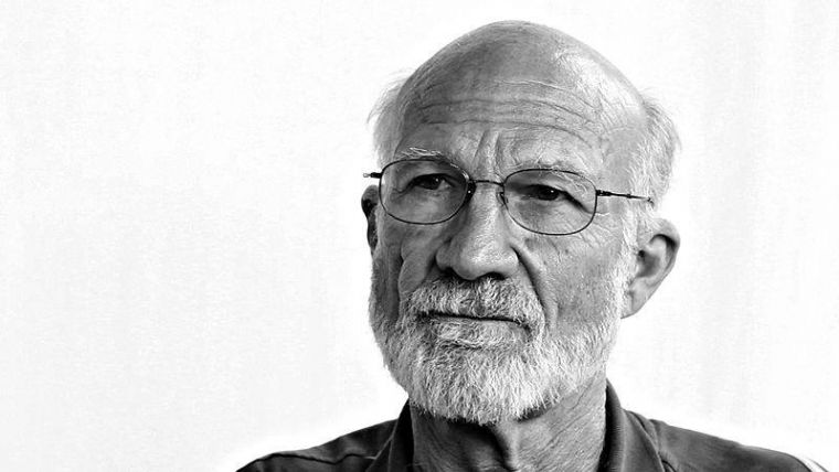 Stanley Hauerwas ( Source )