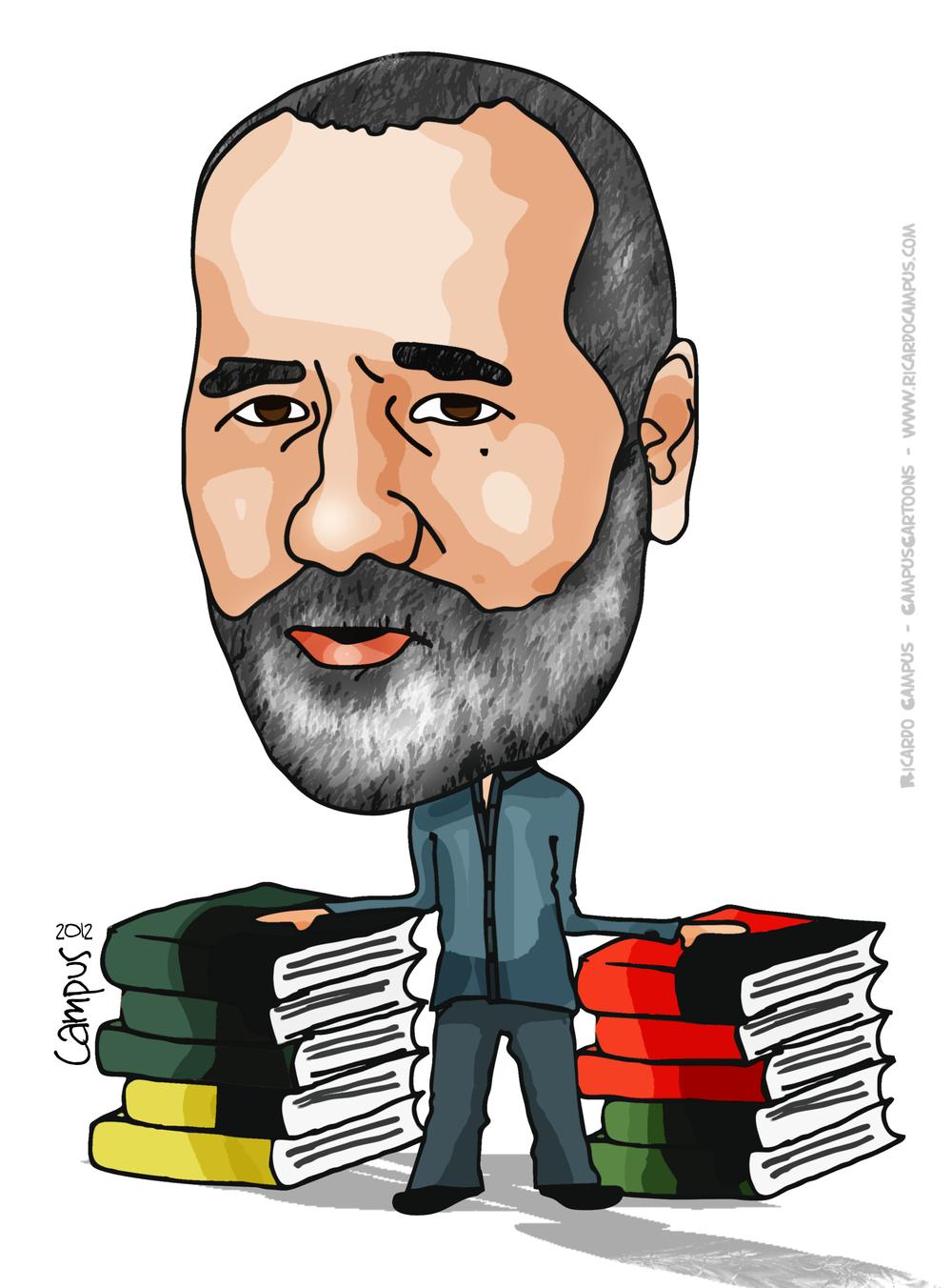 """William Gavião é mais um orador no TEDxVitória e irá falar-nos de uma travessia do oceano entre duas pátrias e a importância da arte na comunidade – """"A arte é a ponte que encurta, aproxima e perfaz os laços que nos une"""". Mais novidades sobre este orador brevemente!"""