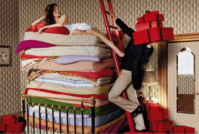 CH Carolina Herrera Tim Walker Shona Heath ad Princess and the Pea.jpg