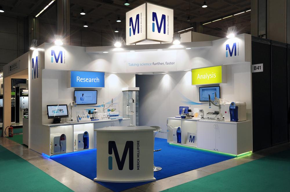 CHEM - MED, Milan, Italy Client: Merck Millipore