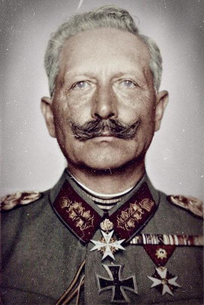 Kaiser Wilheilm