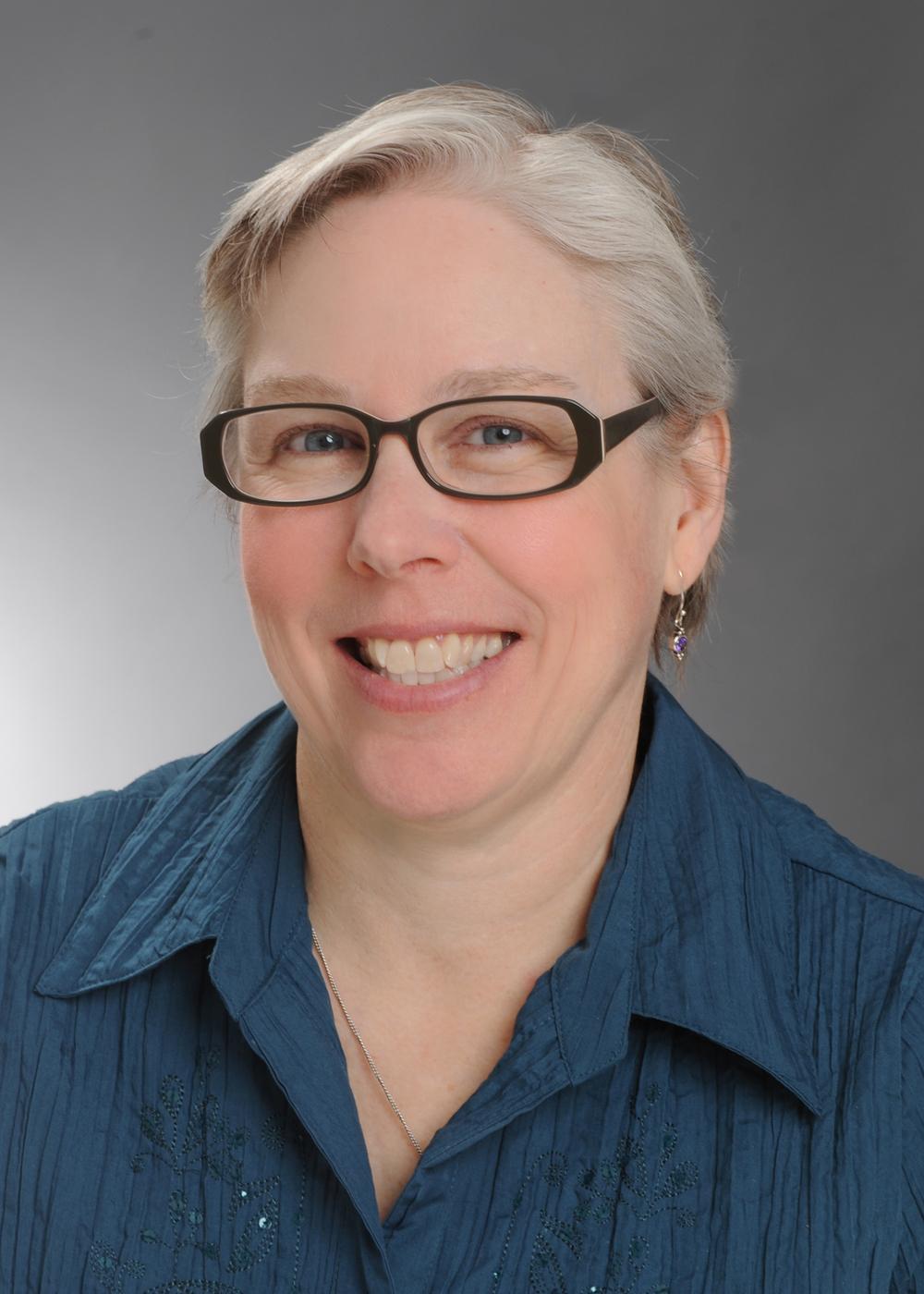 Beth A Haller, PhD