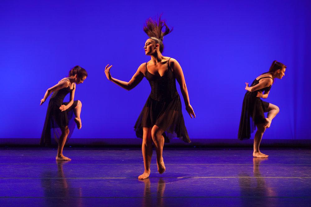 DanceSpace , 2013. Schimmel Center at Pace University.