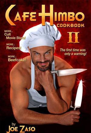 Joe Zaso's CAFE HIMBO Cookbook II