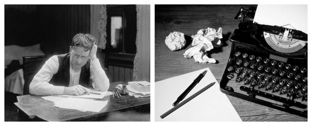 UNFINISHED NOVELS Writers Block Collage.jpg