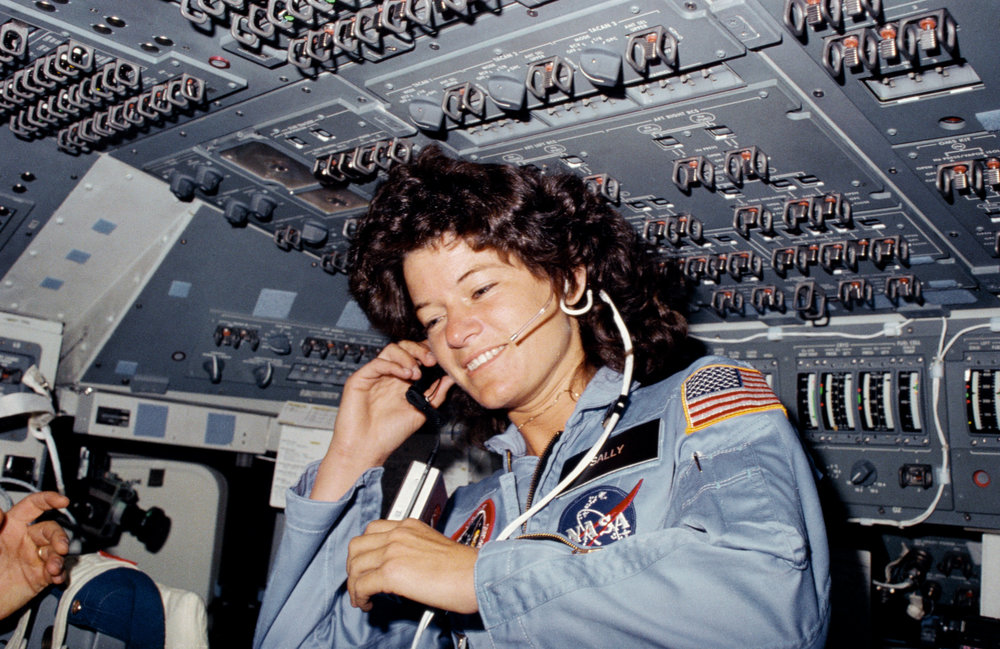 SALLY RIDE/Simon & Schuster, 2014 (Writer/Editor)