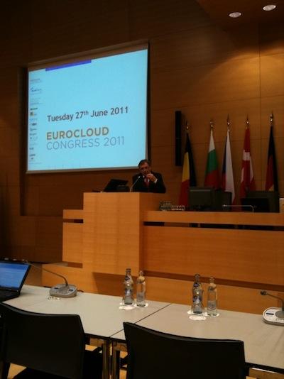 eurocloud 2
