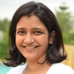 Saritha Katikaneni, VP Marketing, ManageMySpa