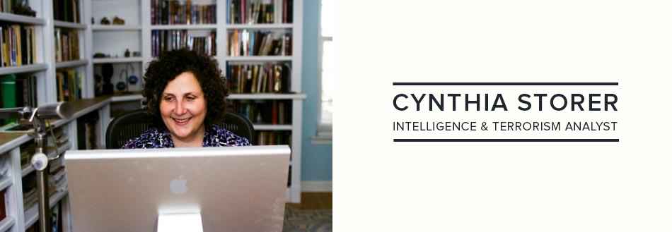 Cynthia Storer