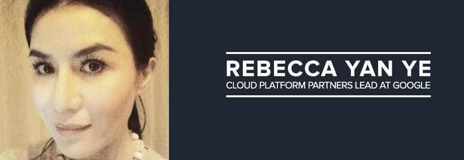 Rebecca Ye