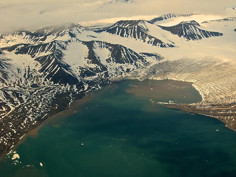 Svalbard, Norway (2009)