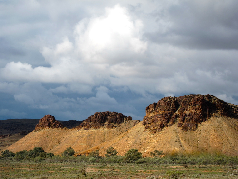 South Australia (2010)