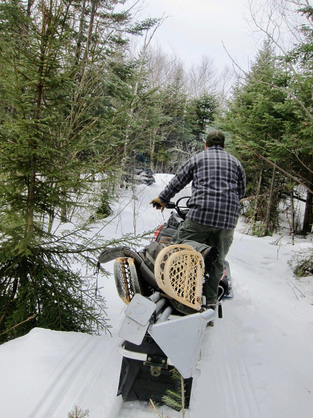 Jackman, Maine (2018)