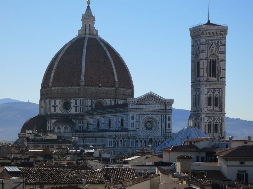 Dome of Santa Maria del Fiore