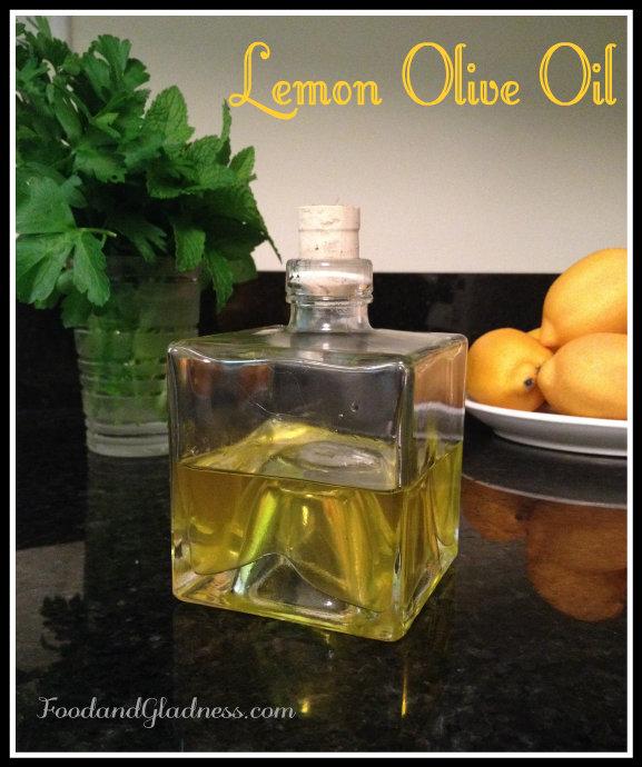 LemonOliveOil