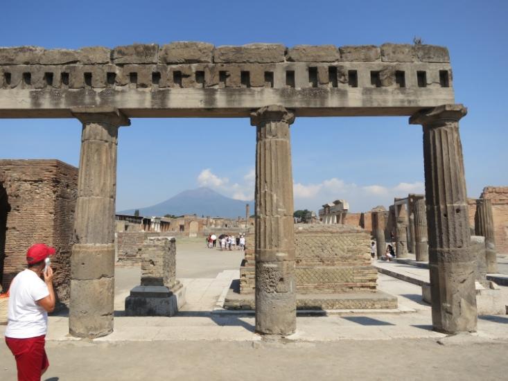 Forum @ Pompeii