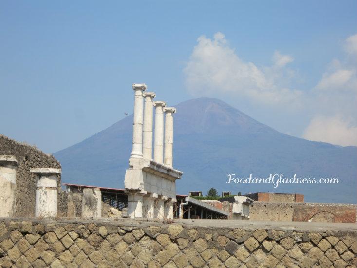 Pompeii, Italy 2012