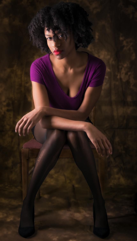 Zakeya Brown