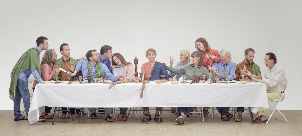 IFagiolini Last Supper High Res Credit Matt Brodie.jpg