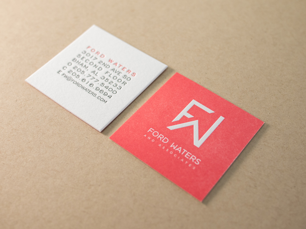 Enchanting Letterpress Business Cards Sydney Pattern - Business Card ...