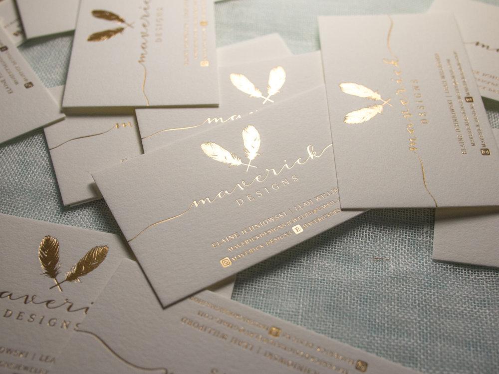 Gold Satin Foil