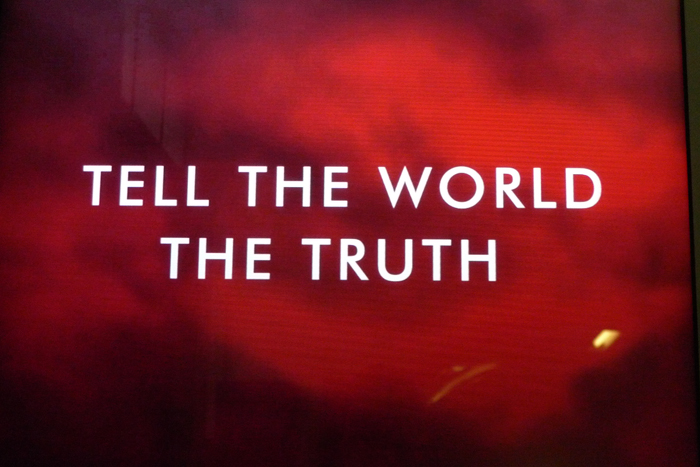 Tell the world the truth.jpg