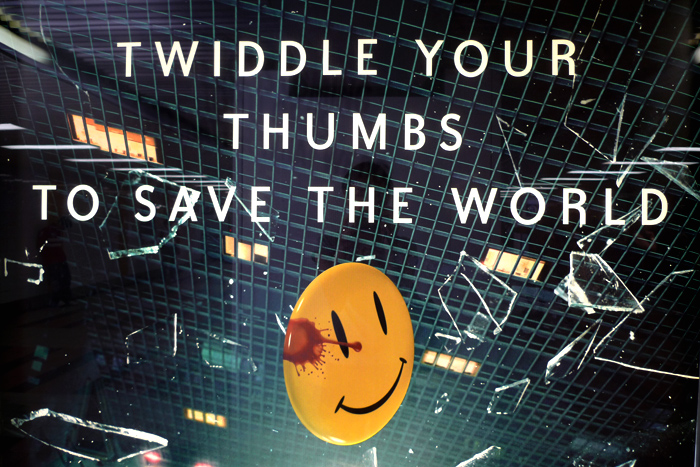 Twiddle your thumbs to save the world.jpg