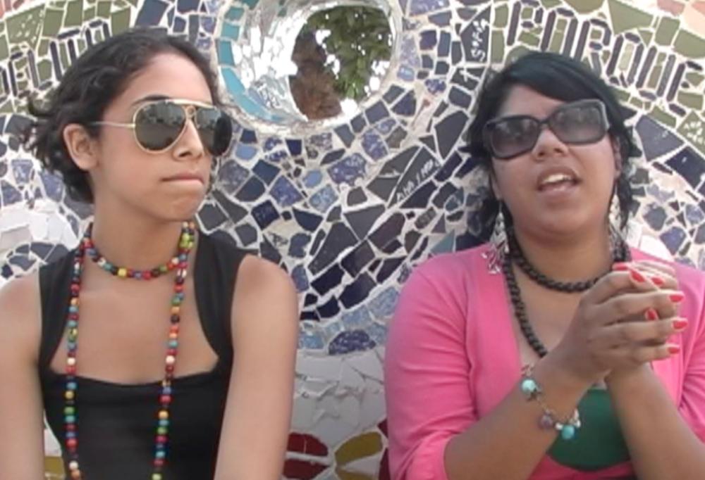 Vox-Pops: entrevistas na rua