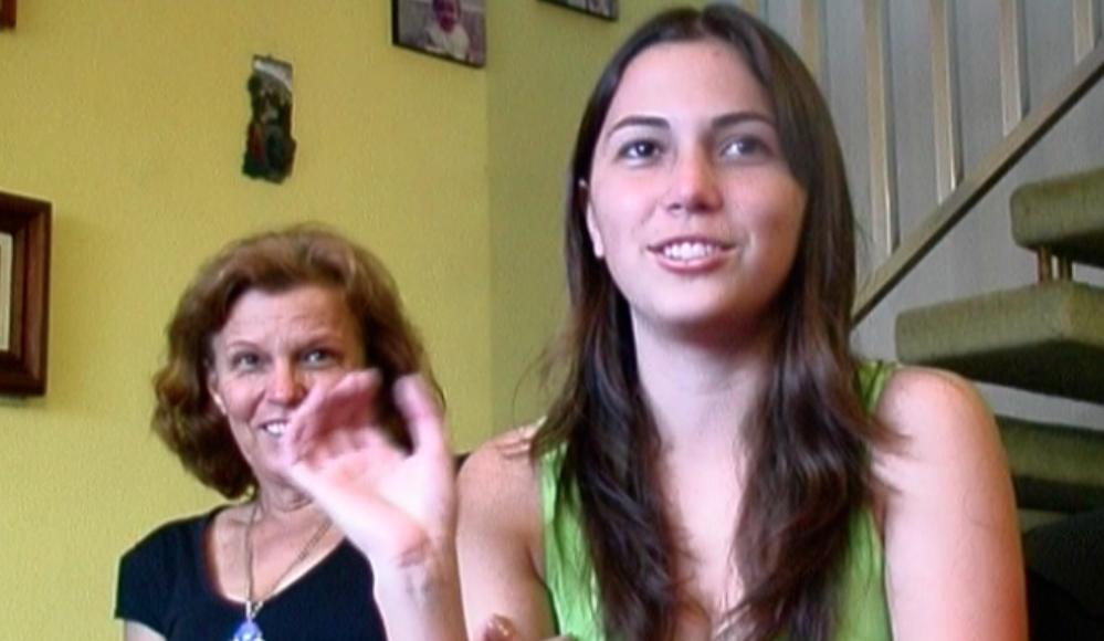 Entrevistas em família