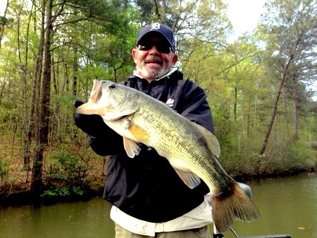John McDougall Prefish Day