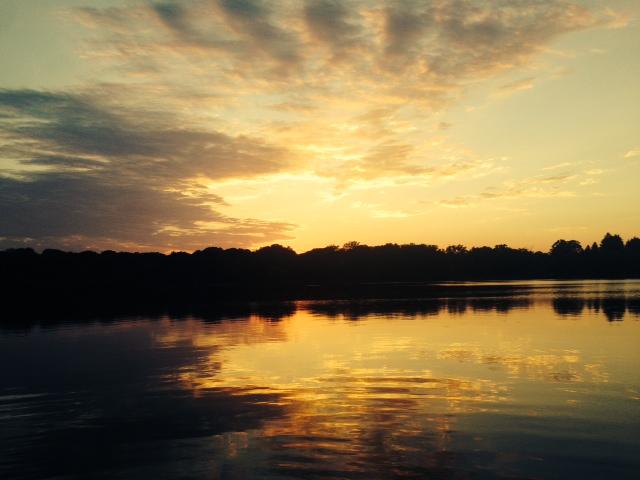 Anna Sunrise