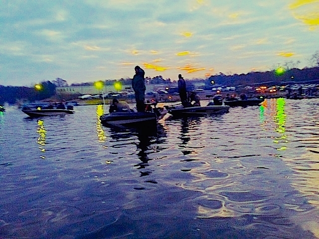 Lake Anna March 21, 2015