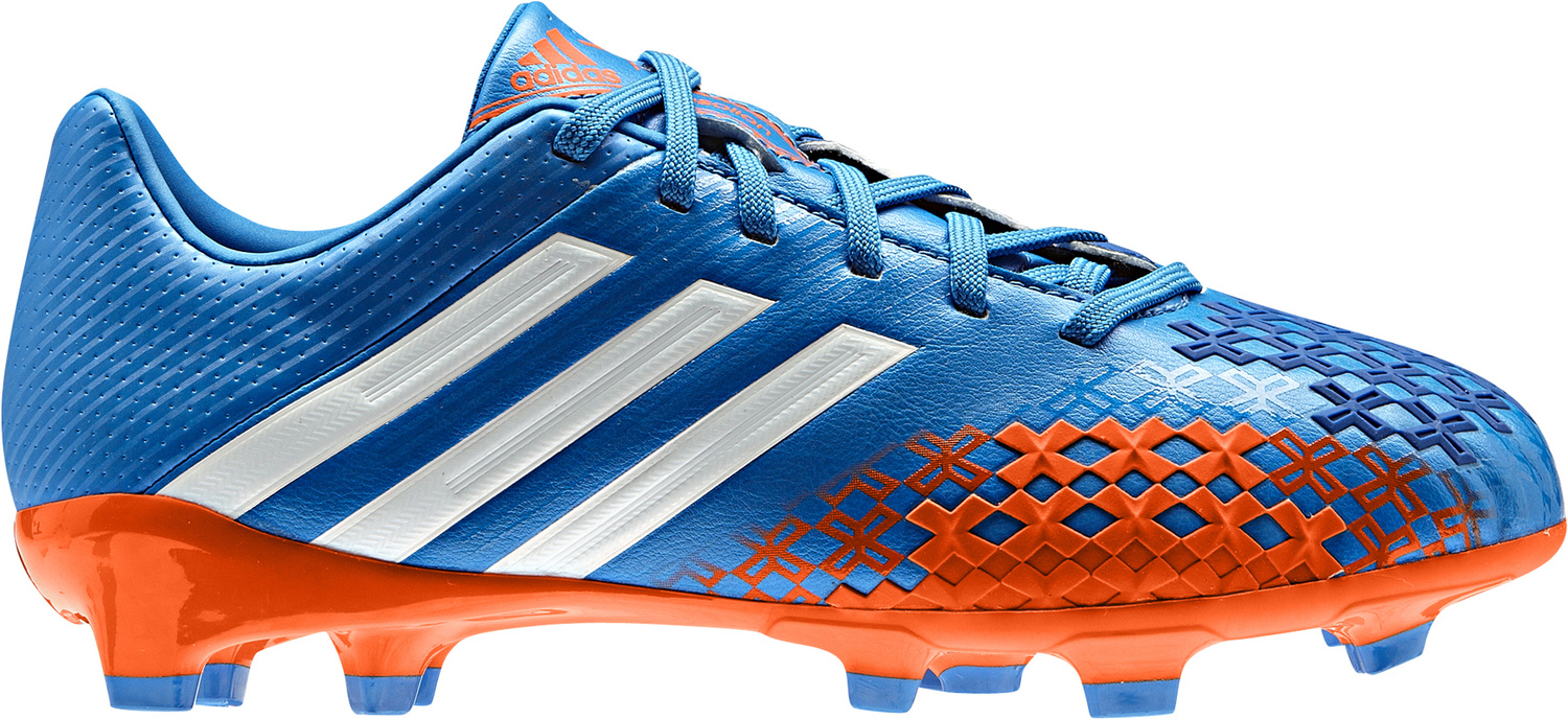 sports shoes 74387 58763 ADIDAS PREDATOR LZII — IBWM